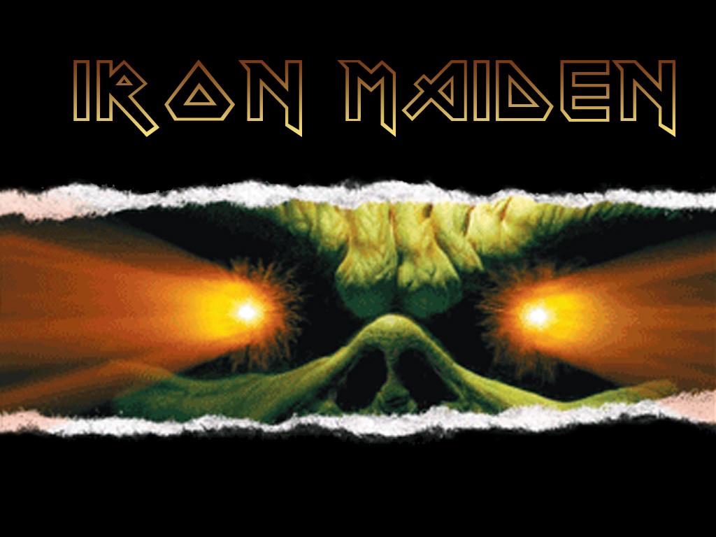 Significado de las letras de Iron Maiden